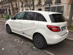 Essai Classe B : essai mercedes classe b 250 e electric art toutes les voitures ~ Gottalentnigeria.com Avis de Voitures