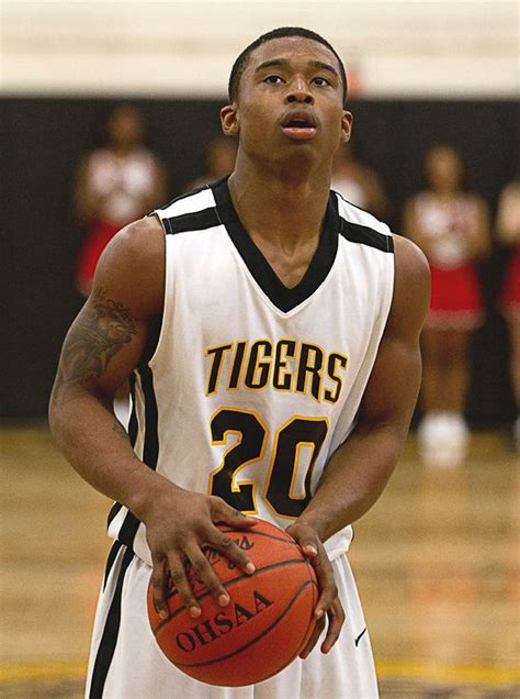 cleveland heights boys basketball teams loss  district