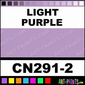 Light Purple Concepts Underglaze Ceramic Paints - CN291-2 ...