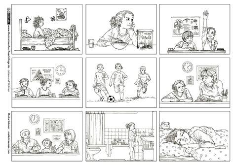 tagesablauf illustratoren fuer fluechtlinge