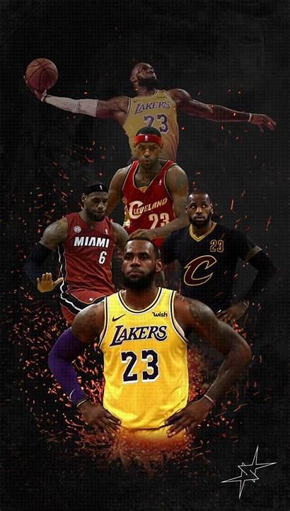 Lebron James Lakers Wallpapers Goat Nba Desktop
