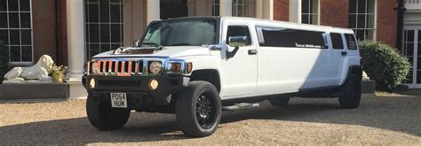 Limo Hire by Hummer H3 Limo Hire From Limousines In