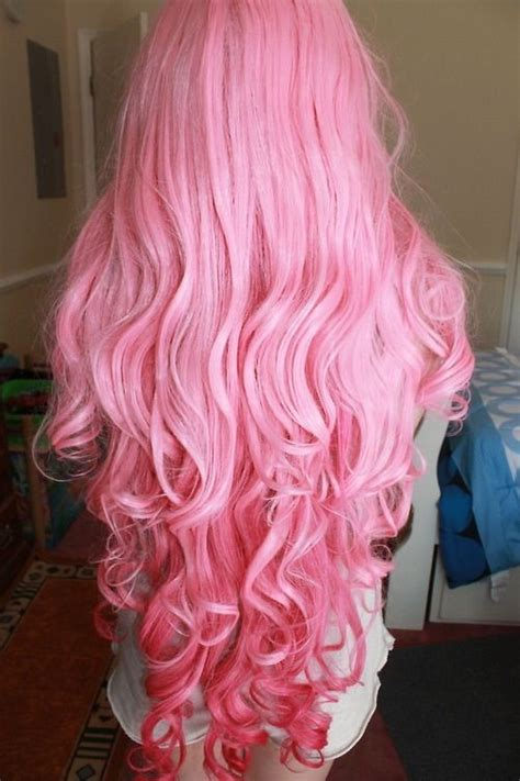 27 Best Images About Pink And Magenta Hair Color On