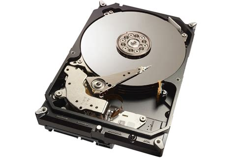 Seagate Confirms Plans For 12 Tb Hdd In Near Future, 16 Tb