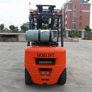 China Instrument Diagram Forktruck Parts Operator Guide 2t 2 5t 3t Gasoline  Lpg Forklift Truck
