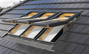 Günstige Velux Dachfenster : kunststoff dachfenster skylight premium wei ~ Lizthompson.info Haus und Dekorationen