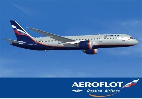 Aeroflot - lēti lidojumi no Rīgas uz Āziju un Ameriku ...