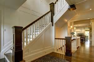 craftsman style staircase fabulous city living craftsman staircase calgary
