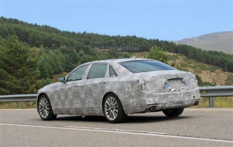 2019 Cadillac Ct6 Drops 20liter Turbo Engine, Ats Could