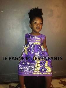 robe pagne pr enfant tissu wax babies got style With robe africaine enfant