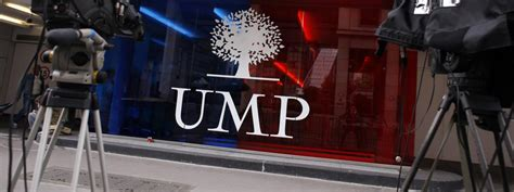 Siege De L Ump Adresse - ump un tiers des sympathisants favorables à une