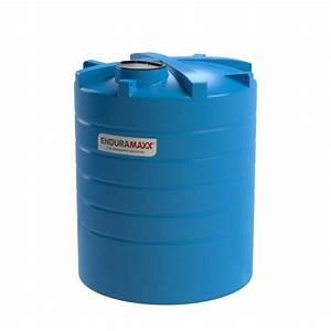 12 000 Litre Rainwater Harvesting Tank