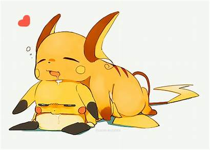 Pokemon Pikachu Raichu Pichu Evolution Anime Google