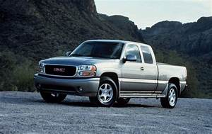 Used 2001 GMC Sierra C3 Extended Cab Pricing & Features