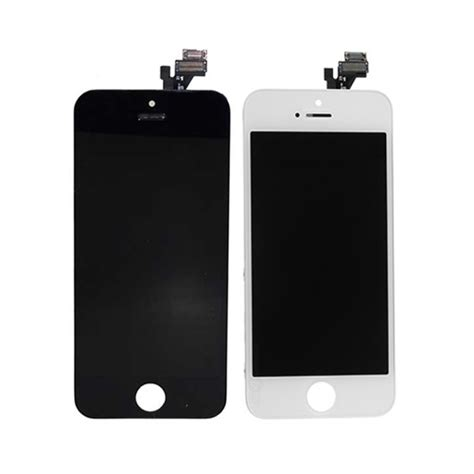 iphone 5 digitizer iphone 5 digitizer and lcd assembly u fixit cellular