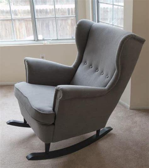chaise allaitement chaise à bascule allaitement ziloo fr