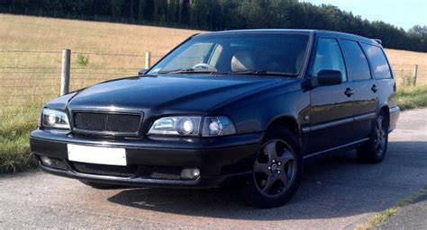 how things work cars 1998 volvo v70 head up display joe1984 s garage 1998 volvo v70 t5