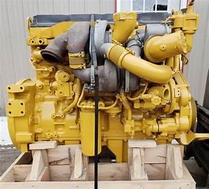 Navistar Cat Ct13 Engine Diagram