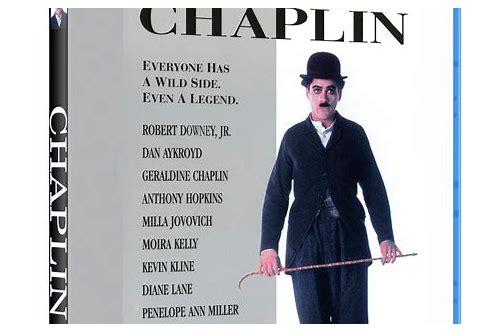 baixar filme chaplin e completo 1992