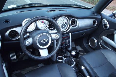 fs  mini cooper  convertible manual north
