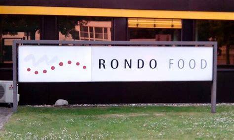 rondo cuisine rondo food unterstützt unseren verein tierschutz team