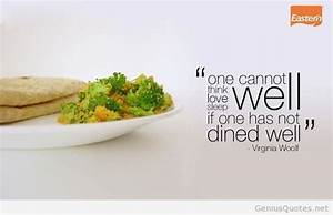 66 Top Food Quo... Canteen Food Quotes