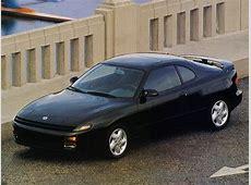 Toyota Celica ST 1994