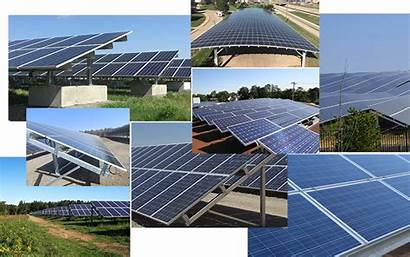 Solar Roof Carport Showcase Project Solutions Canopy