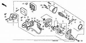 Honda Hs928 Was  A Snow Blower  Jpn  Vin  Szas