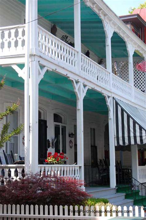 hometalk  blue porch ceilings