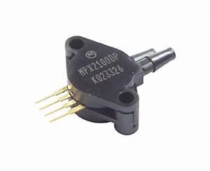 Capteur De Pression : freescale capteur de pression mpx2200dp ~ Gottalentnigeria.com Avis de Voitures