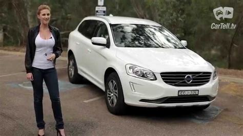 2014 Volvo Xc60 D4 Review