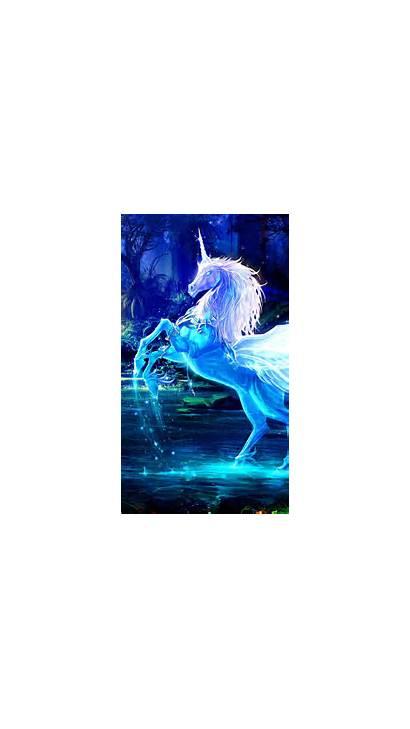 Unicorn Phones Wallpapers Background Resolution Desktop Phone