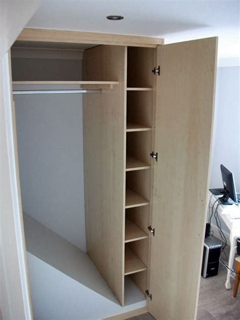 above stairs storage ideas wardrobe built over stair well bulkhead new house ideas pinterest wardrobes bedrooms and room