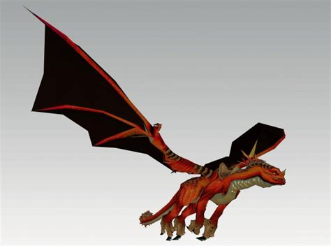 Red Dragon 2 Free Stock Photo - Public Domain Pictures