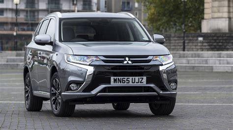2019 Mitsubishi Outlander Redesign, Release Date, Sport