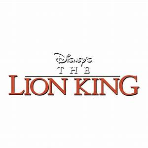 Disney8217s The Lion King logo Vector - AI - Free Graphics ...