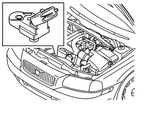 S80 Wiring Diagram S80 2001 Volvo Fan by Volvo S80 Cooling Fan Wiring Diagram Imageresizertool