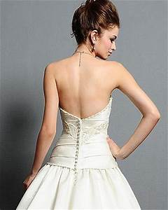 what lingerie can i wear with a backless wedding dress With what undergarments for wedding dress shopping