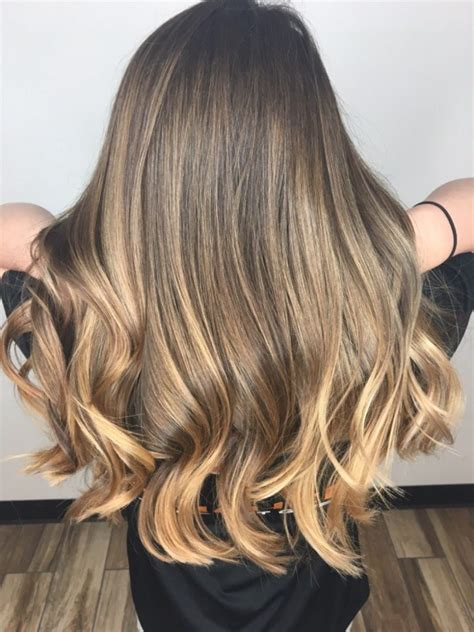 Balayage VS Highlights: What's the difference? | TouchUps ...