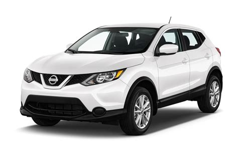 Nissan Car : 2018 Nissan Rogue Sport Reviews