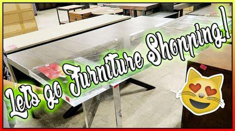 Let It Go Furniture Let S Go Furniture Shopping