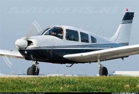 Entry Level Aircraft by Piper Pa 28 181 Archer Ii Aircraft Picture