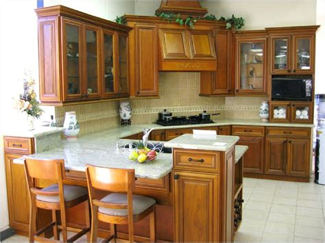 Kitchen Cabinets At Home Depot Unfinished Oak White In