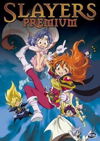 film anime naga slayers premium vostfr anime ultime