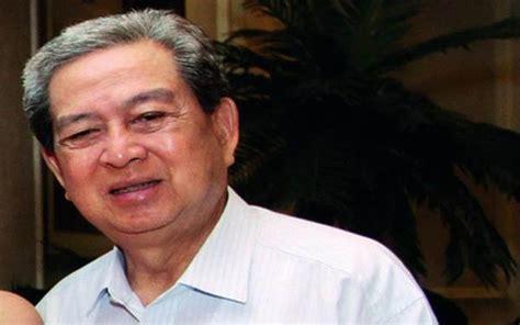 surati jokowi  tak setuju psbb  profil budi