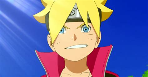 'boruto' Becomes Top-grossing Film In 'naruto' Franchise