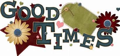 Word Times Scrapbook Digital Kit Elements Digi