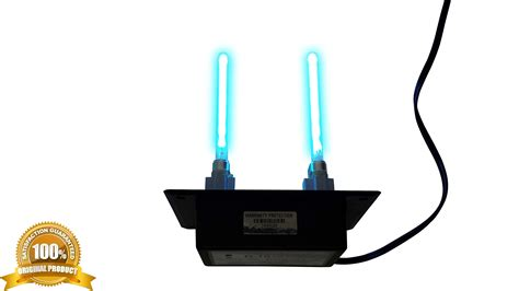 uv light for ac air purifier whole house uv light in duct for hvac ac air