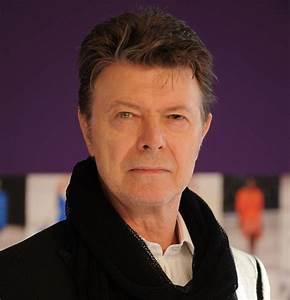 David Bowie exh... David